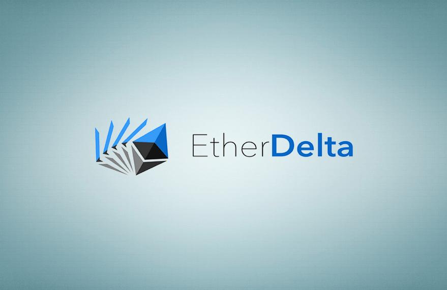 Обзор-отзывы торговой площадки EtherDelta - чем радует новый крипто проект