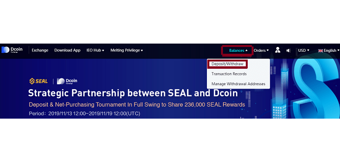 Детальный обзор-отзывы Dcoin