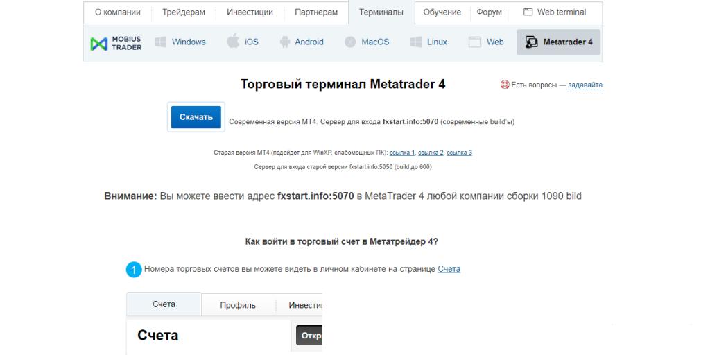 Честный обзор особенностей работы брокера ForexStart: анализ отзывов